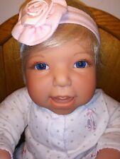 Lee Middleton doll I'm a Little Angel by Reva Schick