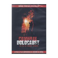 Cannibal Holocaust EDIZIONE Francia ITA - (italian Import) DVD