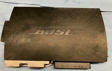 2012-2014 AUDI A7/A8 BOSE AMPLIFIER/ 4L0 035 223 J