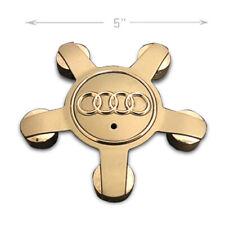 Audi A4 A6 A8 A5 S5 S6 S4 Q7 Q5 A3 Wheel Center Cap 4F0.601.165.N 4F0 601 165 N