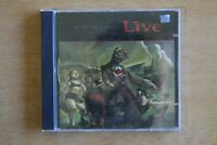 Live  ‎– Throwing Copper      (Box C551)