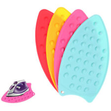 Silicone Iron Protection Pad Iron Mat Rest Ironing Pad Insulation Boards  2QT