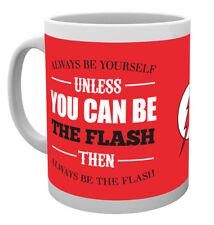 DC Comics The Flash Be Yourself Mug