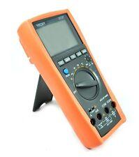 VICHY VC97 auto range AC DC Voltmeter Capacitance Resistance digital Multimeter