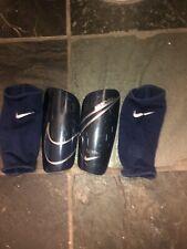 Nike mercurial lite shin guards Size Medium