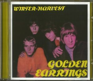 Golden Earrings - Winter-Harvest - Polydor 371 913-3 - Holland 2012 - unplayed