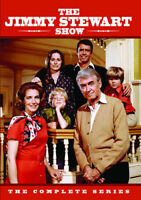 The Jimmy Stewart Show: The Complete Series [New DVD] Manufactured On Demand,