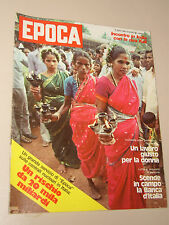 EPOCA=1977/1384=CARLO GABRIEL NERO=DON CORRADO FIORAVANTI=OBERTO AIRAUDI HORUS=