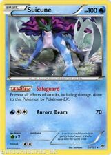 Suicune 20/101 BD2 Rare Mint Pokemon Card