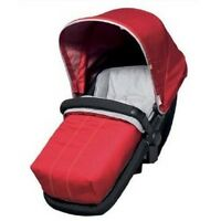 Mothercare MyChoice Pram and Pushchair Seat Unit - RED SPORT #K0967