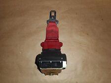 Left Seat Belts & Parts for Chevrolet Camaro | eBay