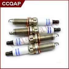 4x A0041596403 Power Spark Plug Fits Mercede A207 C204 C207 S212 W204 W211 R172