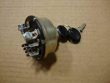 360 445 445DT 510 560 610 610DTE 610C 2360 FARMTRAC LONG TRACTOR STARTER SWITCH