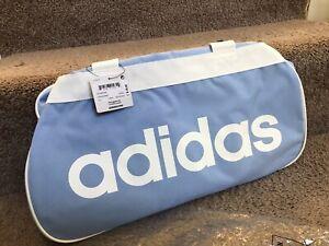 NWT ADIDAS DIABLO SMALL DUFFEL Gym Bag For Women/Men/Big Boy
