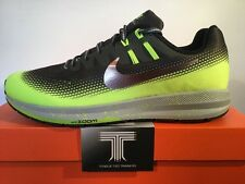 Nike Air Zoom Structure 20 Shield ~ 849581 300 ~ U.K. Size 9