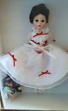 """Madame Alexander 10"""" Doll 42590 Mary Poppins and the Penguins in the Park Nrfb"""
