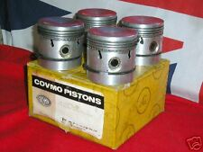 MGB NEW OLD STOCK AE COVMO 5 RING PISTON SET
