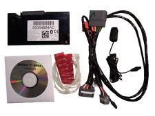 2007/10 MoPar UConnect Phone Bluetooth Wireless Hands Free Kit