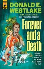 FOREVER AND A DEATH - WESTLAKE, DONALD E. - NEW HARDCOVER BOOK