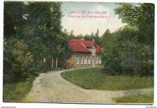 CPA - Carte postale-Belgique -Bourg-Léopold - Camps de Beverloo -