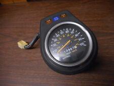 Suzuki Savage 650 Speedometer for parts