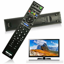 Replacement Remote Control For Sony TV Bravia KDL32EX403 KDL37EX403 KDL40EX403