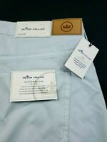 Peter Millar Soft Touch Twill Stretch Cotton 5 Pocket Pants 42 x 34 $150