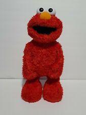 Tickle Me Elmo TMX 2005 Sesame Street Fisher Price Talks Laughs Moves See Video