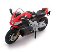 Aprilia Rsv4 Motorrad Bike Modell Rennmaschine LIZENZPRODUKT 1:18 OVP