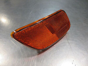 Mazda MX-5 Miata 2006-2008 New OEM Driver left side marker lamp NE55-51-5F0A