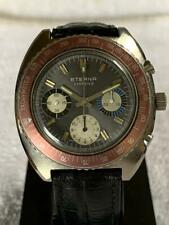Eterna Chrono Vintage Chronograph Valjoux 72
