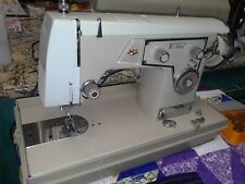KENMORE Sewing Machine Foot Pedal Attachments Cams Case Professionally Serviced