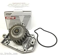 NPW Water Pump Fit Acura Integra 1994-2001 GSR B18C1Type- R B18C5 1.8L DOHC VTEC