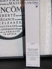 Lancome Visionnaire Crescendo Progressive Night Peel 1 oz 30ml Full Size pores