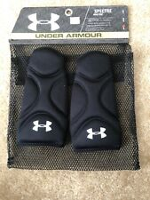 Under Armour Youth Football Spectre Arm Pads Sm Small Age 5 - 9