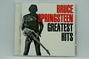 Bruce Springsteen : Greatest Hits CD Album  - Born in the USA -  Glory Days
