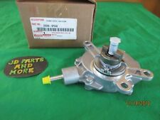 NEW GENUINE TOYOTA 16-18 TACOMA 3.5L VACUUM PUMP 29300-0P040(29300-0P020,29300-0