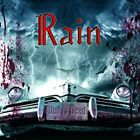 Rain - Dad is Dead CD 2008 power metal I...