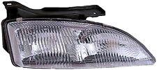Headlight Lens Right Dorman 1590035 fits 95-99 Chevrolet Cavalier