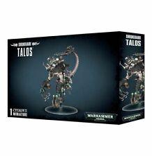 Warhammer 40k Drukhari Dark Eldar Talos Pain Engine