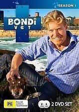BONDI VET Complete Season 1 2DVD NEW