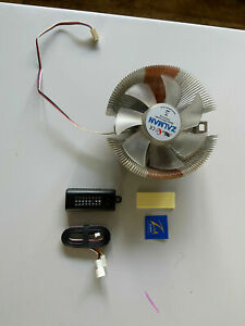 Zalman CNPS7500 LED 110mm Super Flower Cooler