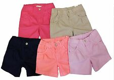 H&M 100% Cotton Shorts (2-16 Years) for Girls