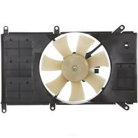 Spectra Premium CF15008 Engine Cooling Fan Assembly