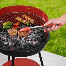2-teiliges Set Grill und Küchenzange Grillzange Fleischzange Mehrzweckzange