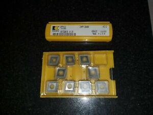 14xKennametal CNMP 120408 Grd. K313 CNMP432 K313