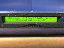 Tandberg Evolution 1U Encoder M2/ENC/E5710 Professional Studio #5
