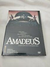 Amadeus (DVD, 1997) Widescreen, Snapcase, 1984 New