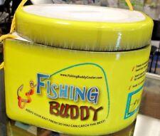 Fishing Buddy Bait Cooler