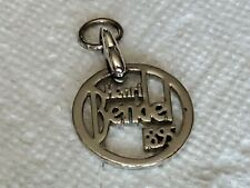Henry Bendel 1895 Purse Charm Or Tag